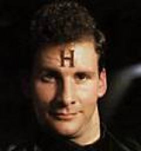 Chris Barrie Rimmer