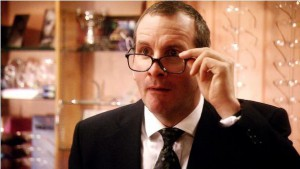 chris barrie optician