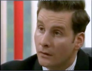 chris barrie brittas